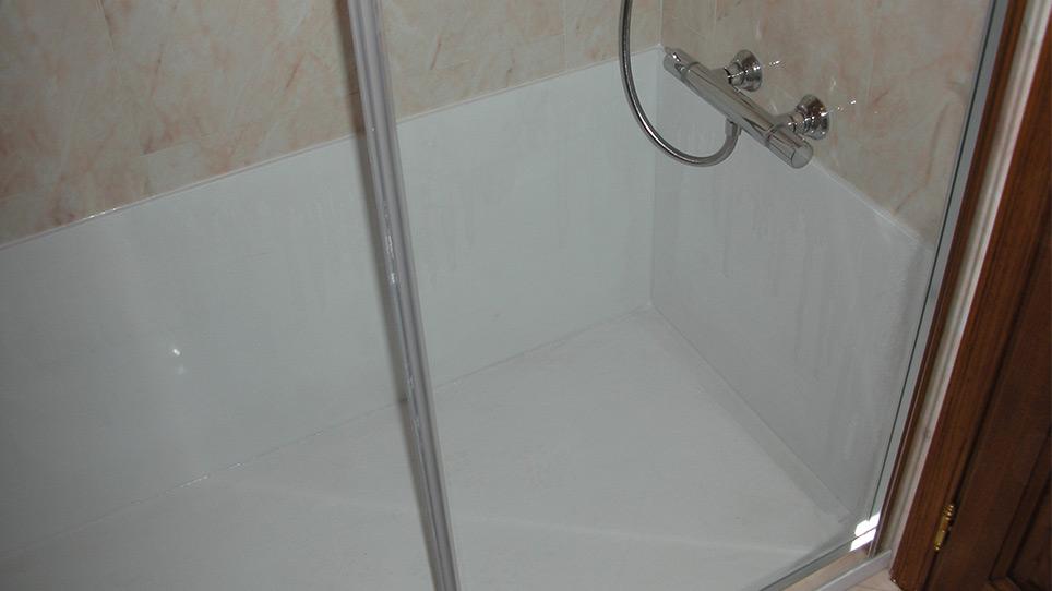 Sostituzione vasca con doccia acquasystem ditta - Sostituzione vasca in doccia ...