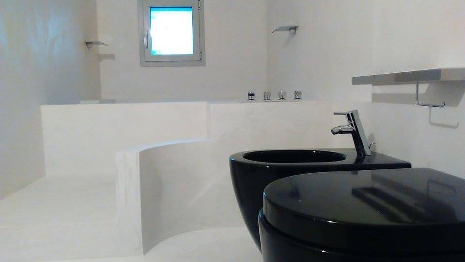 L\'impianto sanitario del tuo bagno | Idraulici Acquasystem